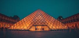Novembre 2019 - Léonard de Vinci est à Paris !